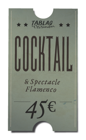 Flamenco & Cocktail