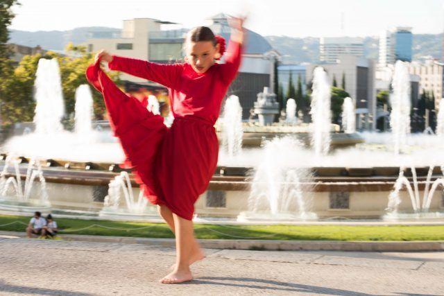 Flamenco Montjuic